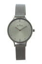 SKW2149 Anita Stainless Steel Mesh Bracelet Watch by Skagen for Women - 1 Pc Watch