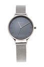 SKW2410 Anita Mirror Steel Mesh Watch by Skagen for Women - 1 Pc Watch