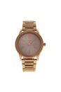 MK3491 Hartman Rose Gold Stainless Steel Watch by Michael Kors for Women - 1 Pc Watch