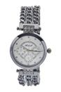 AL0704-02 Silver Stainless Steel Bracelet Watch by Antoneli for Women - 1 Pc Watch