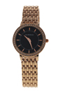REDS15-RGB Sophie - Rose Gold Stainless Steel Bracelet Watch by Jean Bellecour for Women - 1 Pc Watch