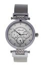 AL0704-09 Silver Stainless Steel Mesh Bracelet Watch by Antoneli for Women - 1 Pc Watch
