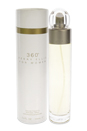 360 by Perry Ellis for Women - 3.4 oz EDT Spray
