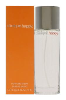 Clinique Happy women 1.7oz Spray