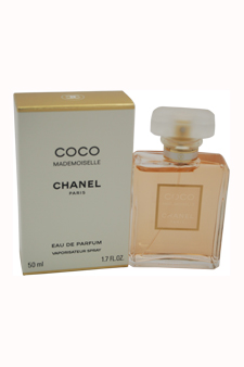 Chanel Coco Mademoiselle women 1.7oz EDP Spray