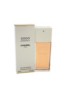 Chanel Coco Mademoiselle women 3.4oz EDT Spray