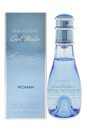 Cool Water by Zino Davidoff for Women - 1.7 oz EDT Spray