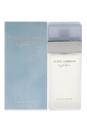 Light Blue by Dolce & Gabbana for Women - 0.85 oz EDT Spray