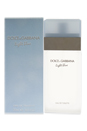 Light Blue by Dolce & Gabbana for Women - 1.7 oz EDT Spray