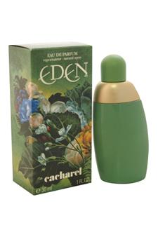 Cacharel Eden women 1oz EDP Spray