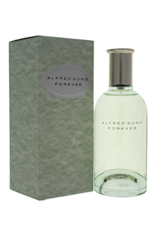 Alfred Sung Forever women 4.2oz EDP Spray
