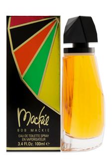 Bob Mackie Mackie women 3.4oz EDT Spray