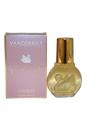 Vanderbilt by Gloria Vanderbilt for Women - 1 oz EDT Spray