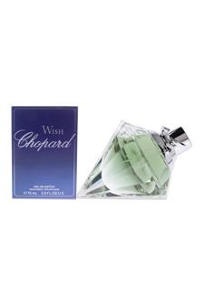 Chopard Wish women 2.5oz EDP Spray