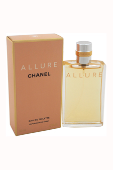 Chanel Allure women 1.7oz EDT Spray