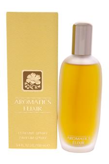 Clinique Aromatics Elixir women 3.4oz Spray