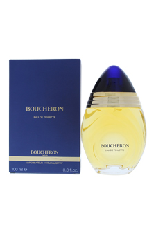 Boucheron women 3.3oz EDT Spray