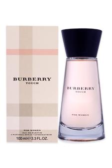 Burberry Touch women 3.3oz EDP Spray