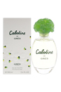 Cabotine by Gres for Women - 3.4 oz EDT Spray