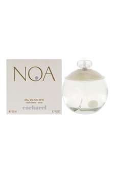 Cacharel Noa women 1.7oz EDT Spray
