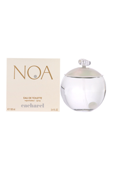 Cacharel Noa women 3.4oz EDT Spray