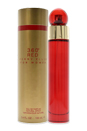 360 Red by Perry Ellis for Women - 3.4 oz EDP Spray
