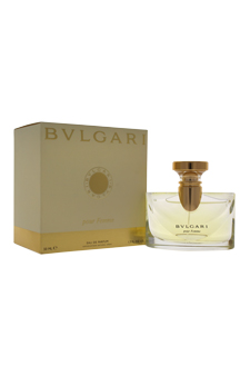 Bvlgari women 1.7oz EDP Spray