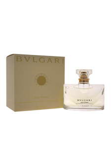 Bvlgari women 1.7oz EDT Spray