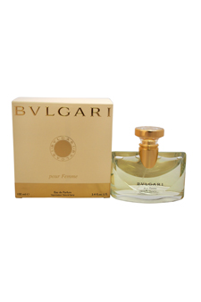 Bvlgari women 3.4oz EDP Spray