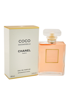 Chanel Coco Mademoiselle women 3.4oz EDP Spray