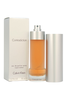Calvin Klein Contradiction women 1.7oz EDP Spray