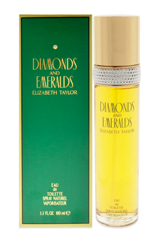 Elizabeth Taylor Diamonds and Emeralds EDT Spray at Sears.com