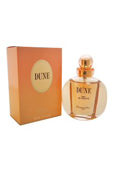 Christian Dior Dune women 1.7oz EDT Spray