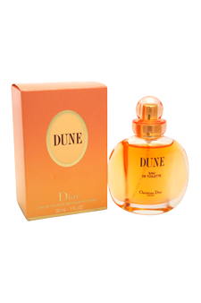 Christian Dior Dune women 1oz EDT Spray