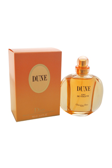 Christian Dior Dune women 3.4oz EDT Spray