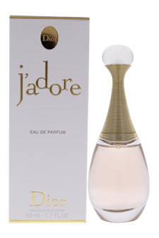 Christian Dior J'adore women 1.7oz EDP Spray
