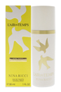 L'air du Temps by Nina Ricci for Women - 1 oz EDT Spray