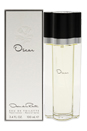 Oscar by Oscar De La Renta for Women - 3.3 oz EDT Spray