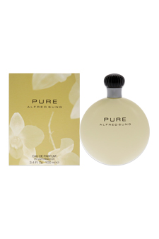 Alfred Sung Pure women 3.4oz Pure Perfume EDP Spray