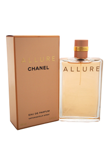 Chanel Allure women 3.4oz EDP Spray