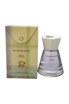 Burberry Baby Touch women 3.3oz EDT Spray