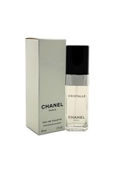 Chanel Cristalle women 2oz EDT Spray