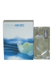 L'eau Par Kenzo by Kenzo for Women - 1 oz EDT (Relaunch)
