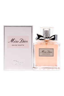 Christian Dior Miss Dior women 3.4oz EDT Spray