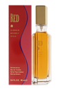 Red by Giorgio Beverly Hills for Women - 3 oz EDT Spray
