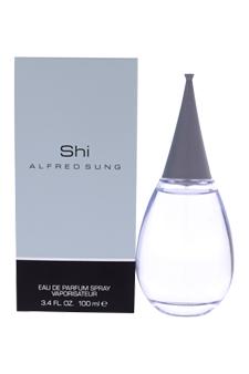 Alfred Sung Shi women 3.4oz EDP Spray