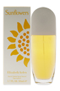 Sunflowers by Elizabeth Arden for Women - 1.7 oz EDT Spray