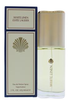 White Linen by Estee Lauder for Women - 2 oz EDP Spray