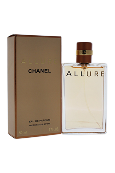 Chanel Allure women 1.7oz EDP Spray