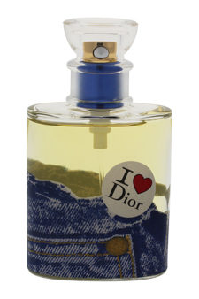 Christian Dior I Love Dior women 1.7oz EDT Spray